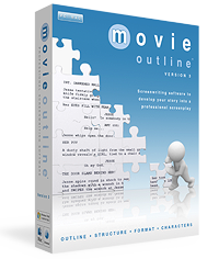 Movie Outline 3