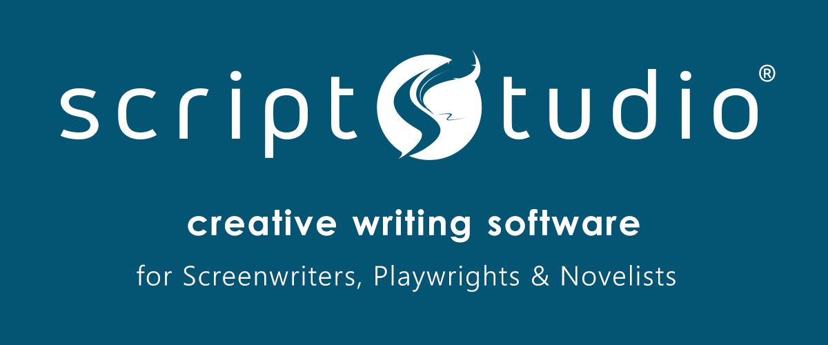 Script Studio - Creative Writing Software